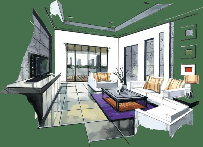 Interior Design Brisbane Amp Gold Coast