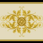 Classical Rug Collection - 2.A-C King