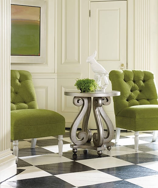Lun Accent Table Setting