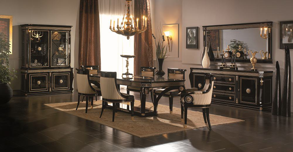 comedor neva dining table