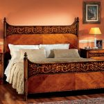 Classical Collection - Novel Bedroom Suite
