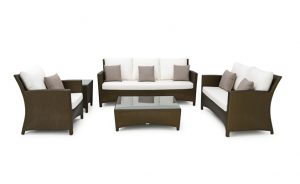 maximus lounge bronze group