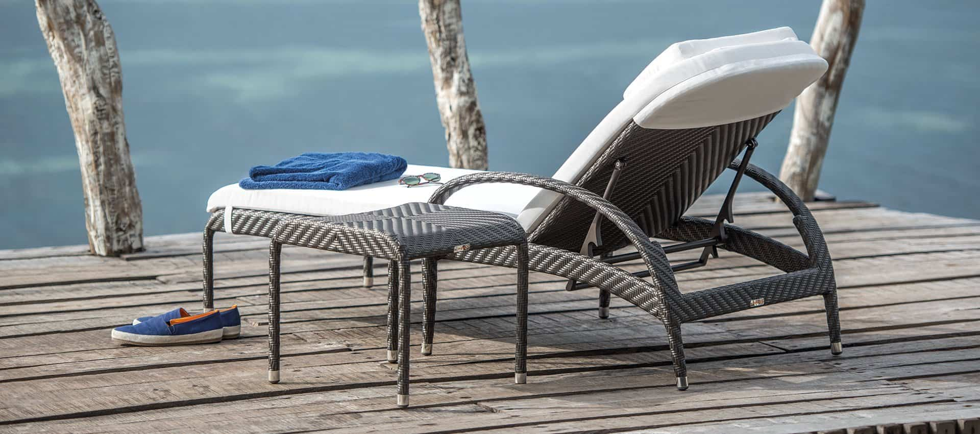 outdoor furniture fiesta collection