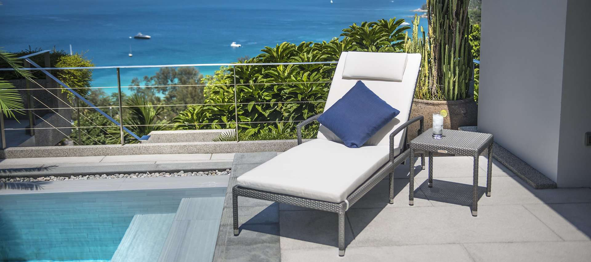 outdoor furniture flo collection