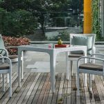 outdoor furniture novo collection