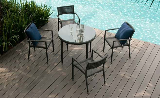flo outdoor furniture