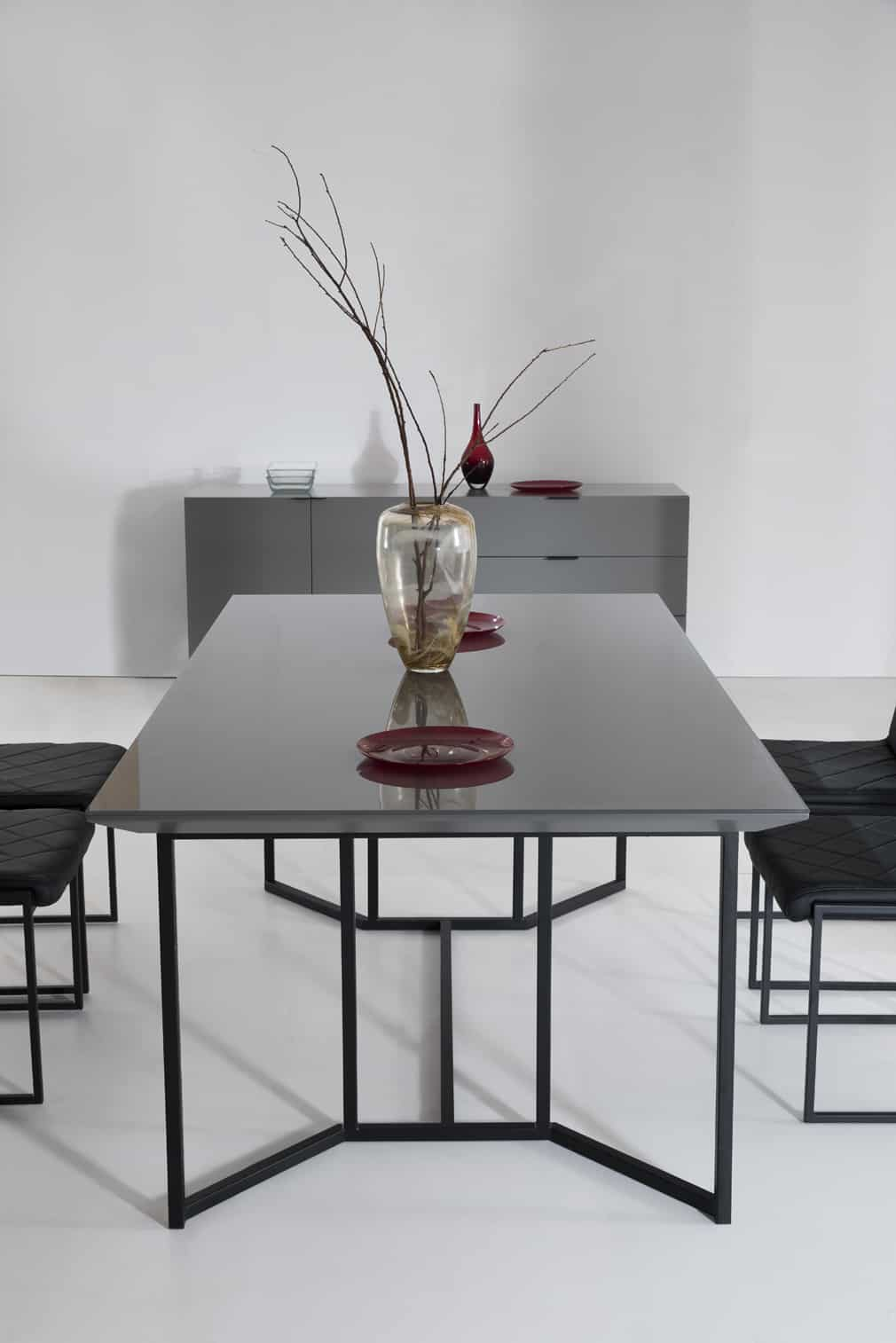 interior design - dining
