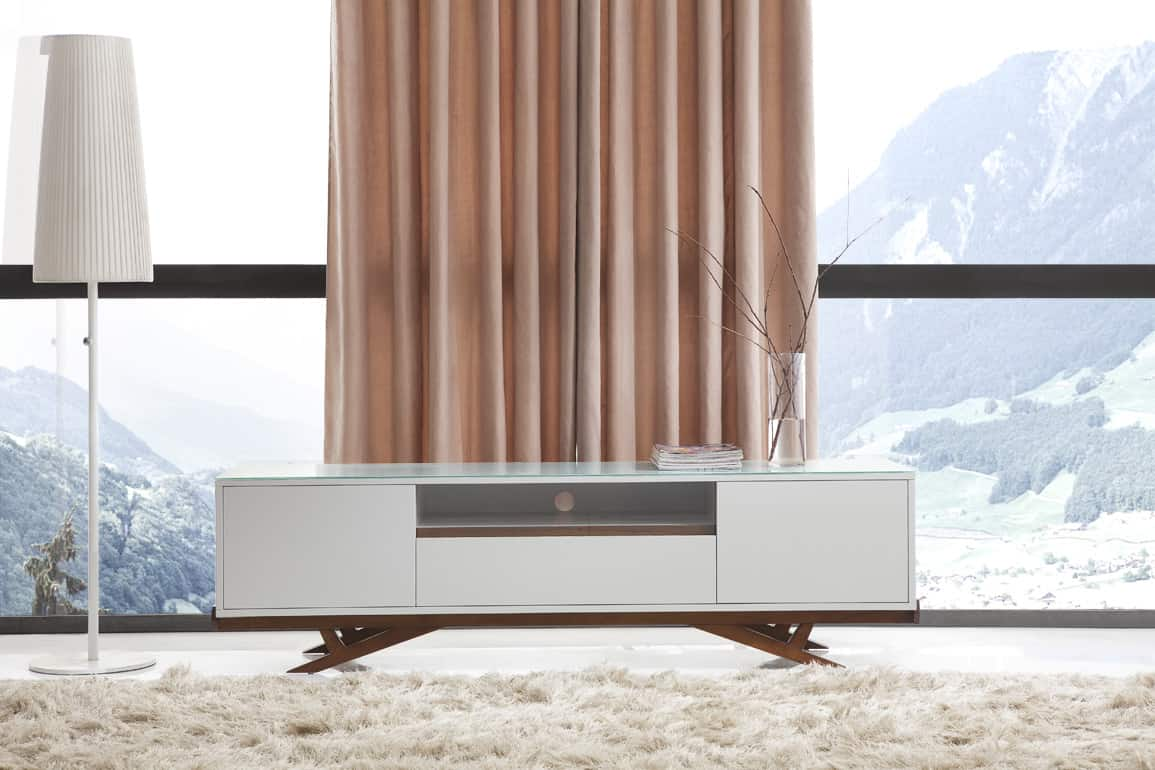 monte carlo tv-unit