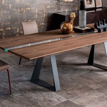 International Interiors | Gold Coast, Brisbane, Sydney, Melbourne, Interior Design & Furniture | Modern Dining Table