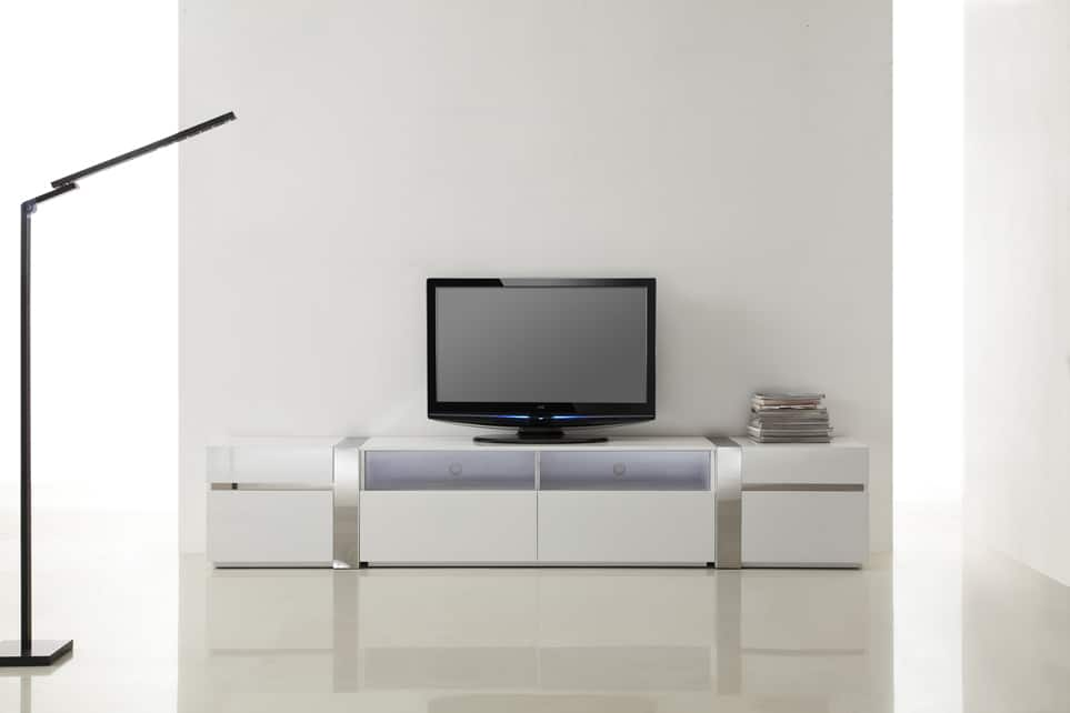 sierra tv unit